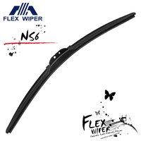 Car Accessories Universal Flat Wiper Blade
