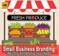 Small Business Branding Service