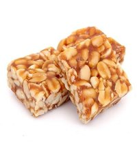 Peanut Candy (Chikki)
