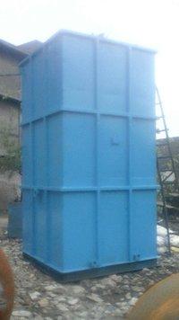 Industrial Sbr Sewage Treatment Plant