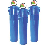 Compressed Air Micro Filters