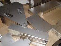 Tools Laser Cutting Services