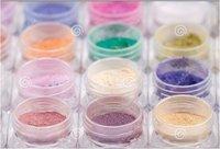 Cosmetic Pigments
