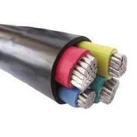 Aluminium Unarmoured Cable