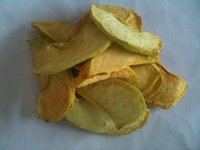 Dehydrated Apple Slice - Dry Beverage
