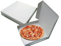 Pizza Packing Boxes