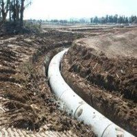 Pipe Line Construction Services