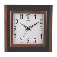Office Wooden Clock