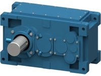 Parallel Shaft Helical Gearbox - Hx Series