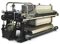 Cloth For Filter Press