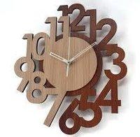 Wooden Designer Clocks