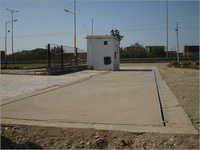 Public Weighbridge