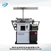 Dawei 7 Gauge Safety Work Glove Knitting Machine