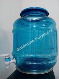 Plastic 10 Ltr Water Dispenser