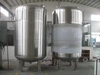 Top Quality Stainless Steel Water Tanks