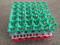 30-Cell Turnover Egg Tray