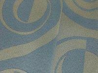 Art Jacquard Curtain Fabric