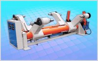 Best Quality Shaftless Mill Roll Stand