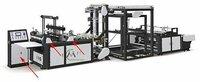 High Speed Non Woven T-Shirt Bag Making Machine