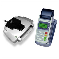 Smart Card Readers And Terminals