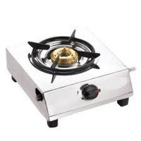 Automatic Gas Stove