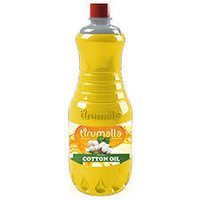 Good Quality Refined Organic Cotton Seed Oil