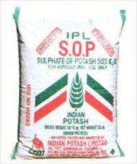 Sulphate Of Potash
