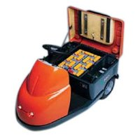 Battery Operated Tow Truck
