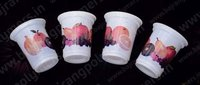 High Quality Plastic Disposable Glass