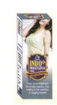 Indo Hair Oil