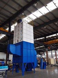 5h-15 Paddy Dryer