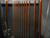 Enameled Copper Strip