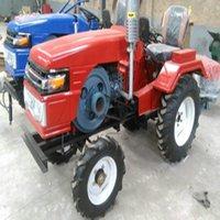 Compact Farm Tractors