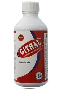 Githal Chlorpyrifos 20 Ec Insecticide