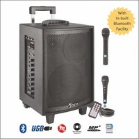 Mega Mp-2803 Public Address System With Priority Function