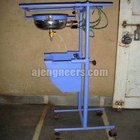 Semi Automatic Shirodhara Machinery