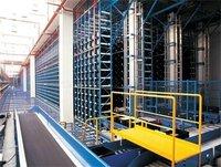 Automated Warehouse