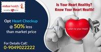 Heart Checkup Service