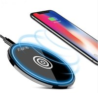 Qi Wireless Charger For Samsung Mobile