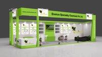 Designer Stall Services