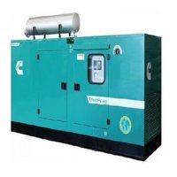 Diesel Generator Hire Services