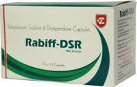 Rabiff Dsr Tablets