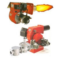 Burners Gas Spare Parts