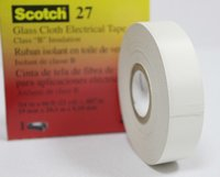 3m Scotch 27 Glass Cloth Tape