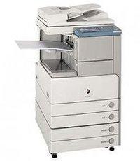 Branded Xerox Color Machine
