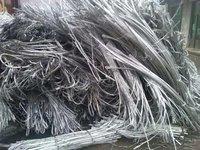 99.9% Aluminium Wire Scrap