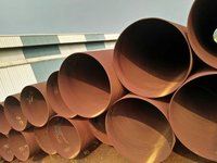 H Saw Pipe