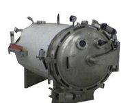 Retort Steam Sterilizer