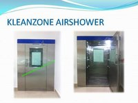 Air Showers