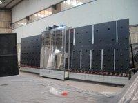 Vertical Glass Washing Machine